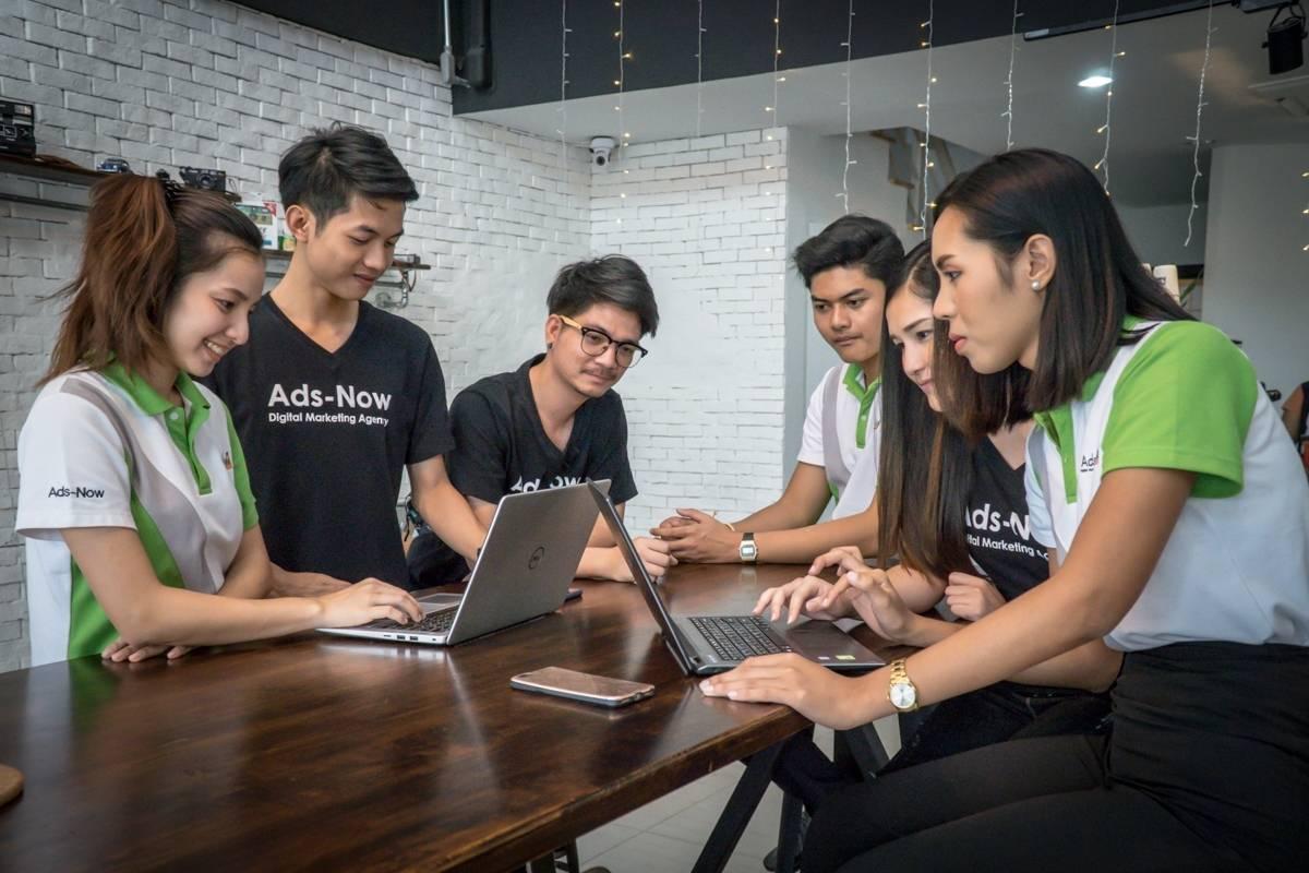 adsnow Team